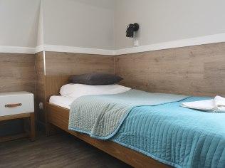 Cheap accommodation Świnoujście - Ośrodek Szkoleniowo-Wypoczynkowy Temida
