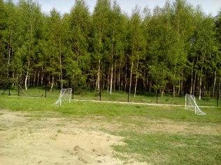 Leave - Kaszubska Dolina Pięciu Stawów - agroturystyka