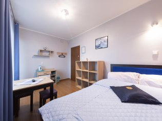Holidays in Wawa's rooms - Apartamenty Pokoje Pionow