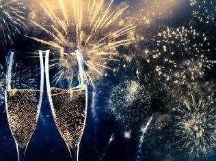 New Year's Eve 2020/2021 - Willa 3 Korony