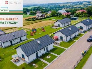 Vacation 2021 - Domki Słoneczne Wzgórze Energylandia Zator