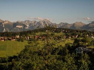 Holidays under the Tatras - U Janiny Kwatera Prywatna