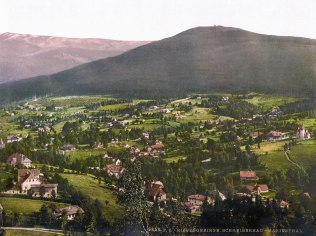 Holidays in Szklarska Poreba - Ośrodek wypoczynkowy ReVita