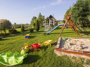 Holidays with children - Domki u Eli Buczkowice koło Szczyrku