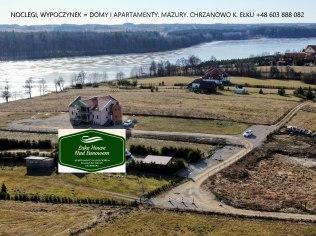 Bachelor parties, missies - Lake House nad Sunowem