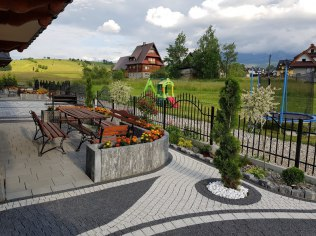 Village of Highlanders' Houses - Wioska Domków Góralskich