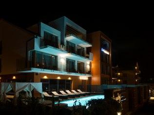 integration trips - Stella Resort do morza 400m, dziecko gratis!