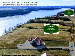 Integration splits - Lake House nad Sunowem