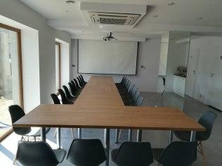Rent a conference room - Świerkowe Zacisze