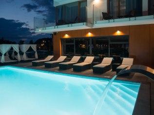 Andrzejka's fun 3 days stay by the sea - Stella Resort do morza 400m, dziecko gratis!