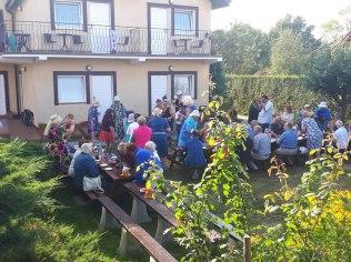 We invite groups above 25 people - Ośrodek Wypoczynkowy Klaudia