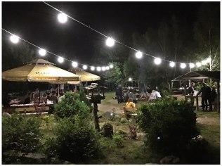 "Żurawiniec company events, family gatherings - Agroturystyka ""Żurawiniec"""