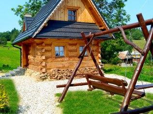 St. Andrew's Day! - Domek w Górach pod Wyciagiem Zakopane
