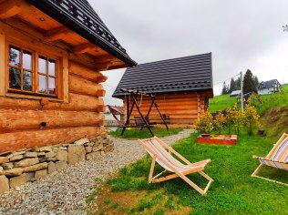 Last Minute - Deals - Domek w Górach pod Wyciagiem Zakopane