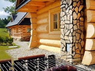 Picnic - Domek w Górach pod Wyciagiem Zakopane
