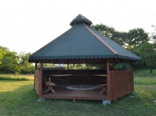 picnic - domki letniskowe wiele na kaszubach