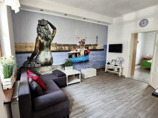 Beach holiday! - Pod Muralem - apartamenty Little Heaven