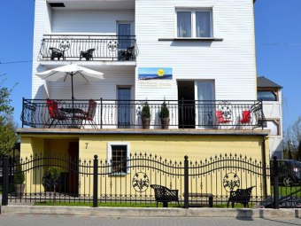 Apartament i Pokoje Sandra- Ferie -40% taniej