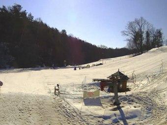 Stacja narciarska Kazimierz Dolny