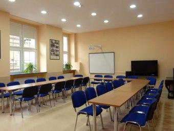 Sala konferencyjna - 40 osób