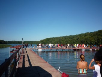 triatlon we wrzesniu