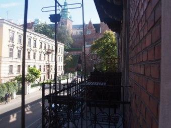 Hostel Pod Wawelem