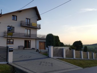 Agrorelax - Pokoje - Noclegi - Apartament