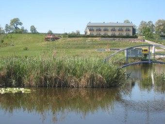 Zatoka Zabłockich - Ośrodek Wypoczynkowy