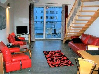Anita - Apartamenty - ul. Portowa 14
