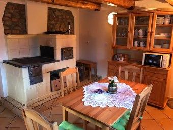 Dom do wynajęcia - Miłków 3 km od Karpacza