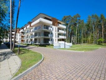 Apartamenty Baltic Park Stegna
