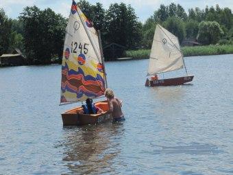 Marina Kociewska resort & water sports