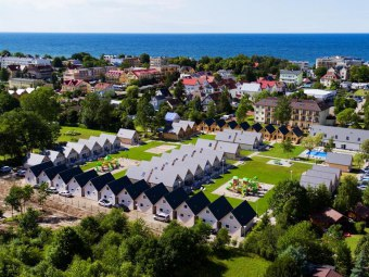Holiday Park & Resort Pobierowo *Super raty!