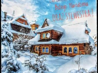 Figusówka - wolne miejsca Święta oraz Sylwestra