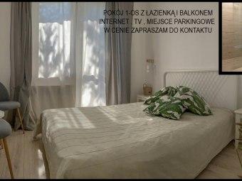Hoteliki Krakowskie
