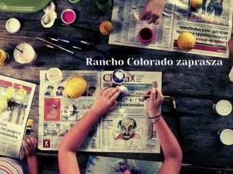 Rancho Colorado