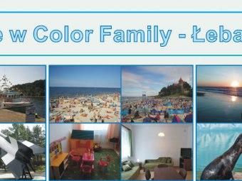 Color Family Łeba